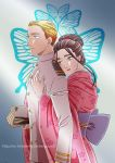 Madama Butterfly by Ly-Ka