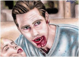 True Blood: Eric Northman. by koala145179
