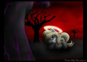 The Forgotten World by TarriPup