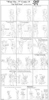 'What The' Comic 19 by TomBoy-Comics