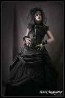 Mort Couture by darkromantics