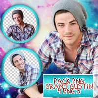 Grant Gustin Pack PNG #1 by voidxprescott