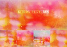 Icon Textures by Silent-yelling