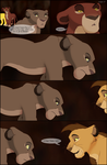 The Haunted Wing Page 27 by KoLioness