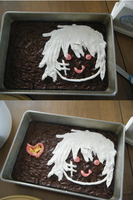 Thief King Brownie by DiscoPower