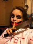 Jeff the Killer Cosplay - March 2014 by BleachMyLife