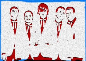 The Hives by HappyTreeDude10