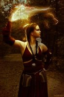 Heart of the Storm (Philippa Eilhart- The Witcher) by vrihedd1