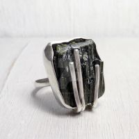 dark night ring by Jealousydesign