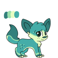 Draw to Adopt - Open (Read Description!) by KittKattAdoptables
