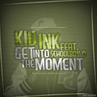 Get Into The Moment by SBM832