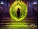 WoW TCG- Eye of the Legion by RogierB