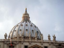 Vatican1 by marstyle