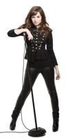 Demi PNG 2 by LaariSellyLover