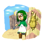 Beetle Hunting by Goggles0-0