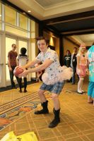 AFO 2015: Ace Ventura by pgw-Chaos