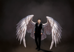 Lucifer Morningstar by Tricksterkat209