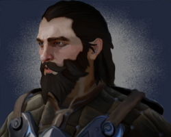 Blackwall for Friend by Leigh408