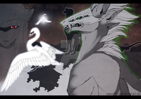 -Contest- Pure White by Shadow-of-Destiny