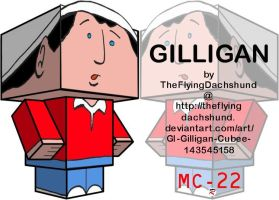 Gilligan CC by Viper005