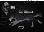 CO: Shadow Ref by R0odles