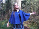 Dickens-Victorian capelet 16 by JanuaryGuest