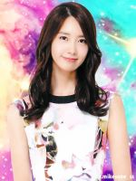 Yoona by illusionm
