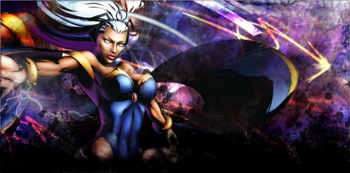 Storm by Shadzx2