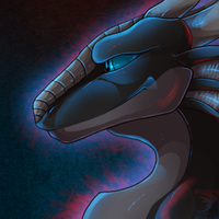 Icon Comish - Evening Light by TwilightSaint
