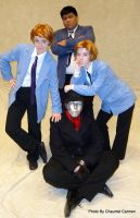 Ouran + 1 group by chauntel123