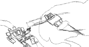 G1 Trans Creation by bloodblader