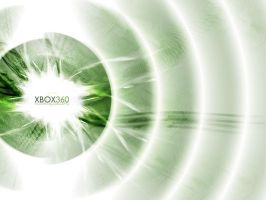 Xbox 360 by Tuo