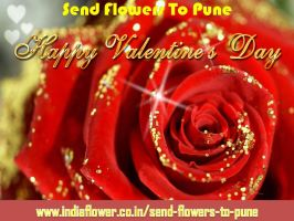 Pune Online Florist by ValentineDayGifts