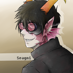 Seagni by jamiemcl