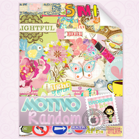 Pack de Motivos By isfe by Isfe