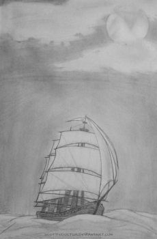 Sail by ScottieDoctor