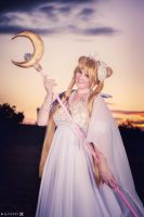 SM - She is The One. by Eli-Cosplay