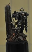 Pre Heresy Terminator 3 by Cpl-Highway