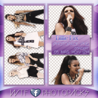 +Photopack Png Little Mix by AHTZIRIDIRECTIONER