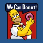 We Can Donut! by khallion