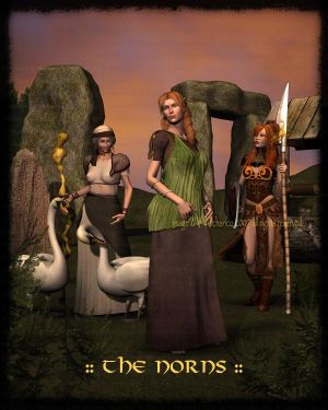 :: The Norns :: v1