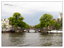 Amsterdam II by bupo