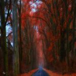 burn your road... by ildiko-neer