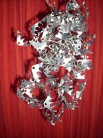 Abstract Sculpture by MarzEz