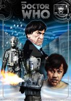 Troughton A4 by jlfletch