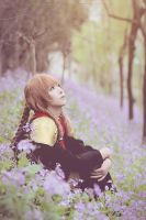Final Fantasy Type-0 CINQUE by sunen2004