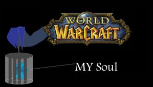 Blizzard owns my soul by reaver570