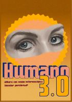 Human 3.0 by VictorPaiam