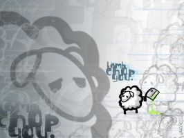 lamb chop you WP by tRuCciE