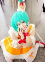 Ranka Lee by Shino-Arika